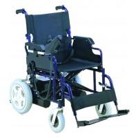 КеД-31 (Безкоштовне забезпечення) Крісло колісне з електроприводом базове