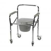 СтД -03К  Крісло-стілець з колесами, складане