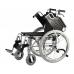 КкД-06 (Безкоштовне забезпечення) Крісло колісне низькоактивне базове