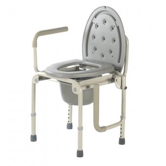 СтД-06 Крісло-стілець без коліс, складане