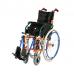 КкД-12  Крісло колісне базове, універсальне