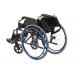 КкД-12 (Безкоштовне забезпечення) Крісло колісне низькоактивне базове