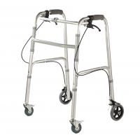 ХкД-15  Ходунки на 4-х колесах, складані (для дорослих)