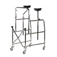 ХкД-18 Ходунки на 4-х колесах (для дорослих)
