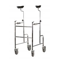 ХкД-19 Ходунки на 4-х колесах (для дорослих)
