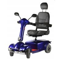 КеД-34 (Безкоштовне забезпечення) Крісло колісне електроскутер