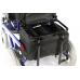 КеД-35 (Вертикалізатор) Крісло колісне з електричним приводом