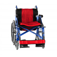 КаД-11 (Безкоштовне забезпечення) Крісло колісне середньоактивне базове