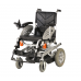 КеД-30 Крісло колісне з електричним приводом, базове, унівкрсальне
