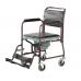 СтД-27 Крісло-стілець з колесами, складане