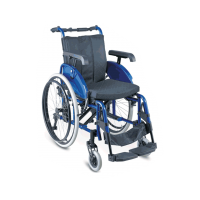 КаД-21 Крісло колісне універсальне, з розширеними функціями, універсальне, активне