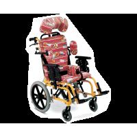 КкД-15 Крісло колісне з розширеними функціями, універсальне, для дітей хворих на ДЦП