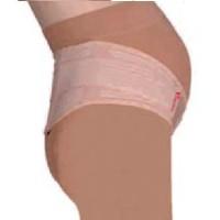 КОД-139 Бандаж-пояс комбінований для вагітних, еластичний
