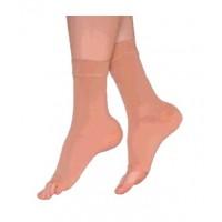 КОД-801 Шкарпетки антиварикозні на гомілковостопний суглоб