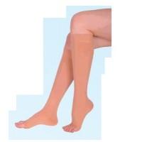 КОД-912 Панчохи короткі антиварикозні (відкритий носок)